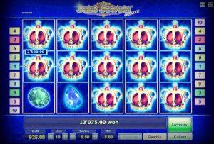 Игровой автомат Драгоценности