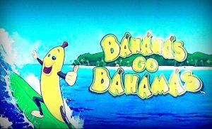Игровой автомат Banans Go Bahamas